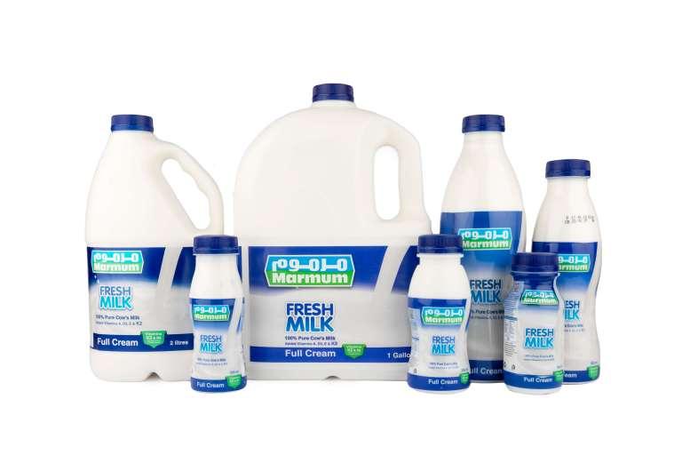 Frsh Milk-full cream-group 1